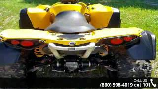 7. 2014 Can-Am RENEGADE 500  - Columbia Motorsports LLC - Co...