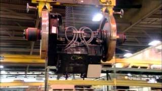 Video How It's Made - Locomotives MP3, 3GP, MP4, WEBM, AVI, FLV Februari 2018