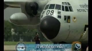 30 th ANNIVERSARY of THAI C-130