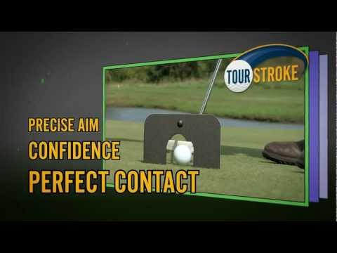 Golf Drills DVD | Improve Your Golf Game Using Alignment Sticks