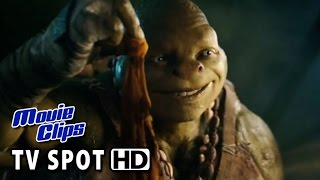 Teenage Mutant Ninja Turtles Official TV Spot #6 (2014) HD