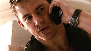 White House Down Trailer 2013 Jamie Foxx, Channing Tatum Movie - Official [HD]