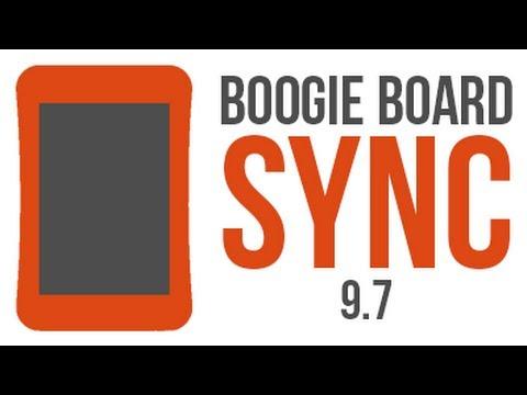 Recenze Boogie Boardu Sync 9.7!