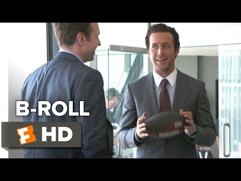 The Big Short (B-Roll)