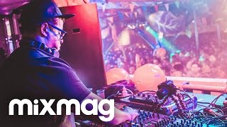 Richy Ahmed - Live @ Mixmag x Elrow 2017