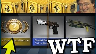 CSGO - TROLLED BY VALVE - SPECTRUM CASE OPENING ➣Join Awesome Giveaways: http://www.freeskins.me/ ➣Music on...