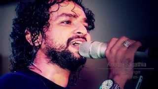 Keerthi Sagathia's Showreel