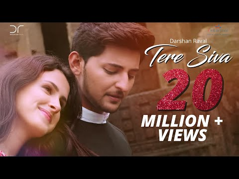 Tere Siva – Darshan Raval | Official Music Video 2016