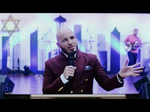 Profeta Jose Font Dios derriba y después edifica - mira y comparte este vídeo (видео)