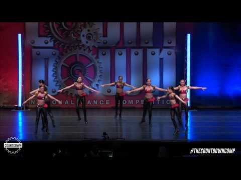 Best Tap // Run The World - So Cal Dance [Esconido, CA]