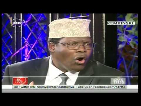 Peeling Back the Mask: Miguna reveals how Opinion Poll organizations are allegedly receiving bribes