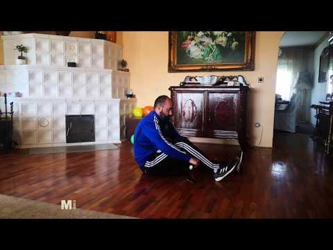 #VježbajDoma Dan 27: Funkcionalni trening