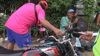 Video Pria Berbaju Pink Ini Dengan Spontan Kabur & Meninggalkan Motor - 86 MP3, 3GP, MP4, WEBM, AVI, FLV Juli 2018
