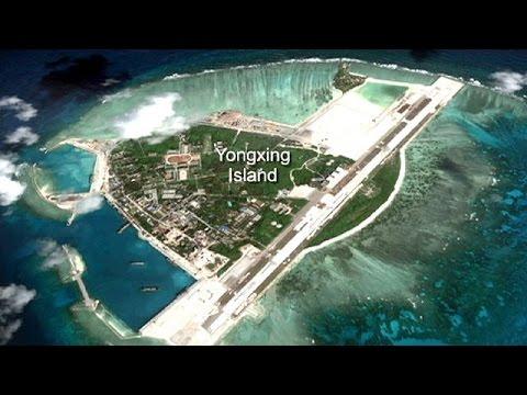 Κίνα – Ταϊβάν: Στο κόκκινο οι σχέσεις τους για το αμφιλεγόμενο νησί Woody