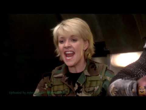 Stargate SG1 - Alternate Reality Time Travel (Season 8 Ep. 20)