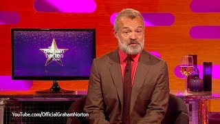 The Official Graham Norton Show YouTube - Subscribe