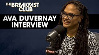 Video Ava DuVernay Talks 'A Wrinkle In Time', Working With Jay-Z And Beyoncé + More MP3, 3GP, MP4, WEBM, AVI, FLV Juni 2018