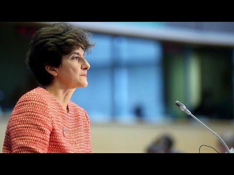 ΕΚ: Δεν πήρε το «πράσινο φως» η Σιλβί Γκουλάρ