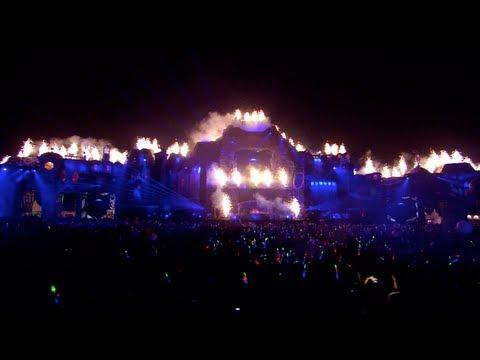 Dimitri Vegas & Like Mike - Live at Tomorrowland 2013