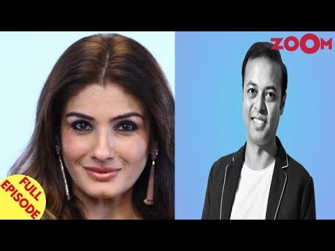 Raveena Tandon on #MeToo movement & Bollywood in 90's   Talent Manager Anirban Blah RESIGNS and more