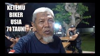 MotoVLog - Touring Bareng Motorbaik ke Lampung