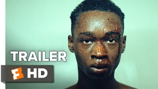 Moonlight Official Trailer 1 2016  Barry Jenkins Movie