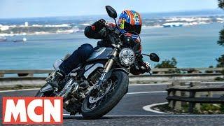 10. Ducati Scrambler 1100 | First Rides | Motorcyclenews.com