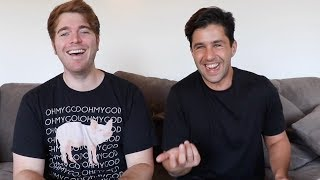 Video WHY WE LOST WEIGHT! FT Shane Dawson MP3, 3GP, MP4, WEBM, AVI, FLV Maret 2019