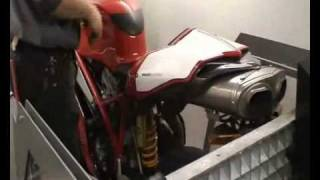 3. Ducati 749R dyno run