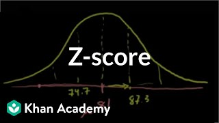 ck12.org normal distribution problems: z-score | Probability and Statistics | Khan Academy