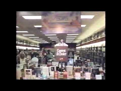 1988 Newmarket North Mall Commercial (Summer Sizzling Sidewalk Sale)