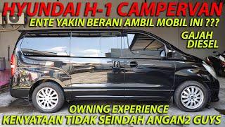 Video Alasan kenapa Hyundai H-1 kurang laku dibanding Alphard walaupun jauh lebih murah... MP3, 3GP, MP4, WEBM, AVI, FLV November 2017
