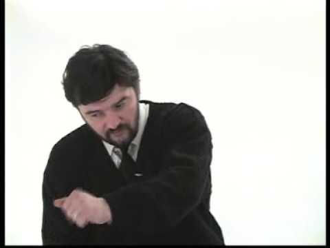 Андрей Константинов у Алексея Лушникова 1 фев. 2001 - DomaVideo.Ru