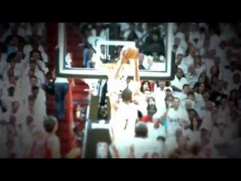 """BURN IT DOWN"" NBA Playoffs on TNT Promo (Feat. Linkin Park)"