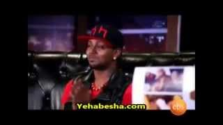 Seifu Fantahun Show Interview With Jacky Gosee