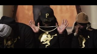 Youssoupha - Public Enemy (Clip Officiel)