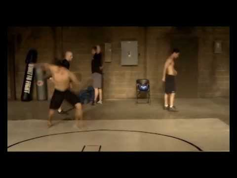 Training Clip Never Back Down Never Back Down 2 Song '