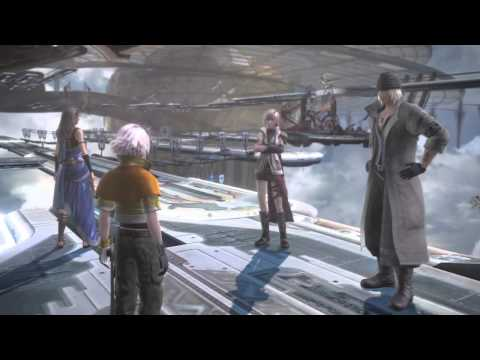 preview-Let\'s Play Final Fantasy XIII #040 - Deploy The Sentinels (HCBailly)