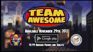 Team Awesome Pro YouTube video