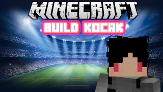 Video Minecraft Indonesia - Build Kocak (24) - Stadion Sepakbola! MP3, 3GP, MP4, WEBM, AVI, FLV Oktober 2017