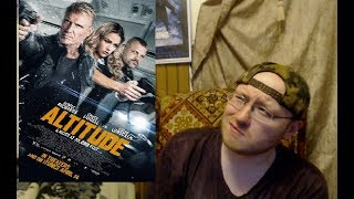 Rant - Altitude (2017) Movie Review