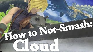 How to Not-Smash: Cloud