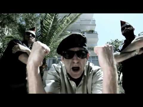 "La Puta Opepé – ""No pasarán"" [Videoclip]"
