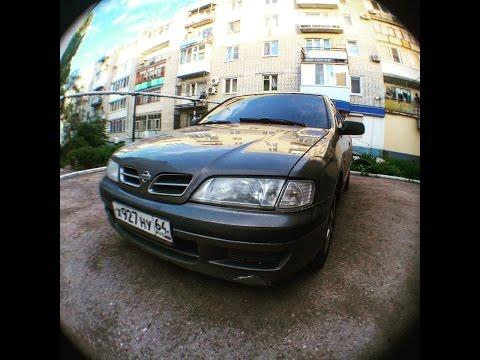 Ga16de nissan primera снимок