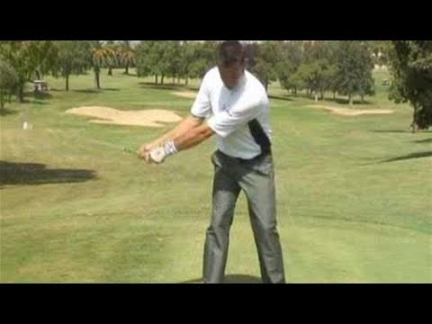 How To Do A Great Golf Swing
