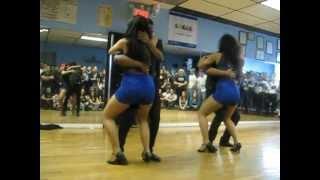Download Lagu Bachata & Merengue Fusion Dance (LFX Dancers) Mp3