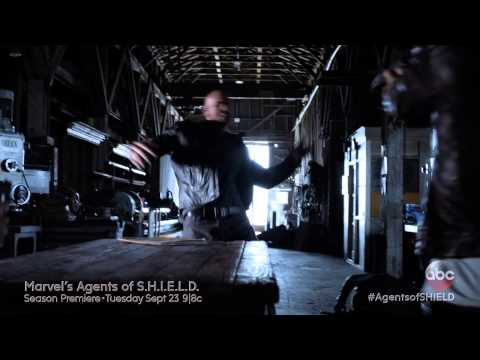 Marvel's Agents of S.H.I.E.L.D.  2.01 Clip 3