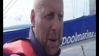 Peterhead United Kingdom  city photos : Sailing around Britain.Leg 23 Peterhead to Clacknaharry via lossiemouth and Inverness