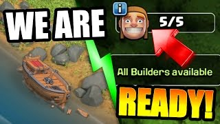 Video THE LAST EVER UPGRADE!! - FINALLY 100% MAXED OUT!! - Clash Of Clans MP3, 3GP, MP4, WEBM, AVI, FLV Desember 2017