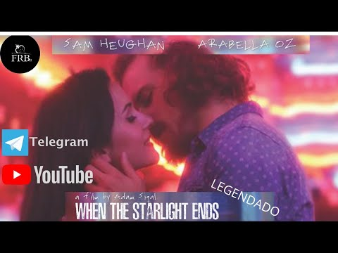 Sam Heughan - When. the. Starlight. Ends - 2016